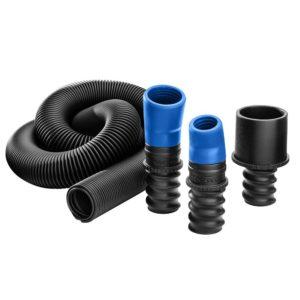 dust right flexiport hose kit